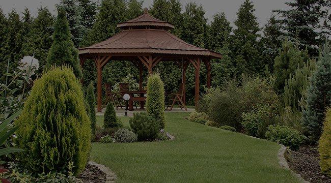 Waxhaw Garden Design