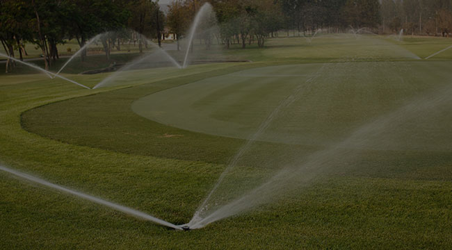 Waxhaw Irrigation